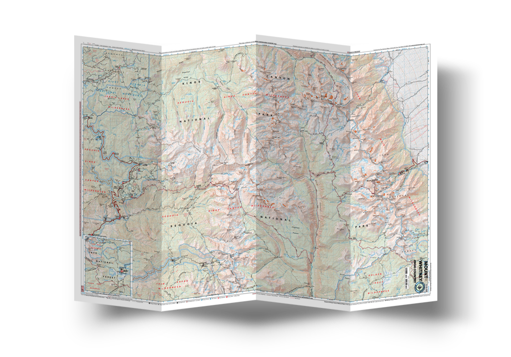 Mt Whitney High Country on big sky resort montana map, pv high map, oh high map,
