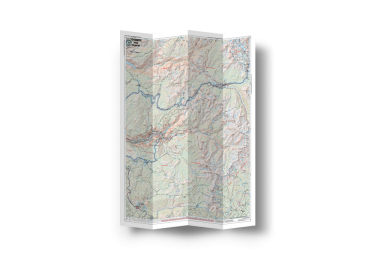 Emigrant Wilderness – Tom Harrison Maps